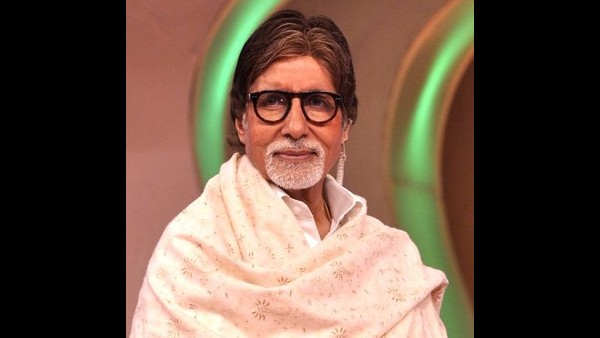 Amitabh Bachchan Talks About The 6 Kinds Of Individuals Who Shall Remain Ever Filled With Sadness