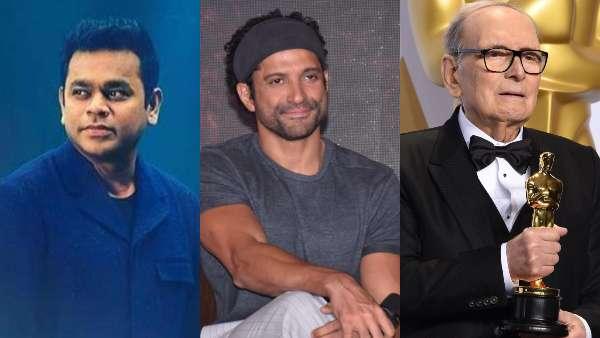 AR Rahman, Farhan Akhtar And Others Pay Tribute To Oscar-Winning Composer Ennio Morricone