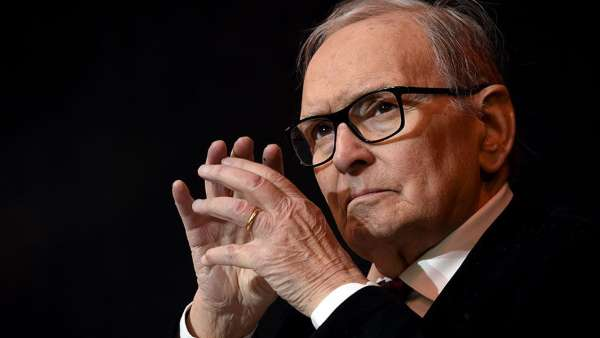 Ennio Morricone Composed For Over 500 Movies
