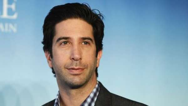 David Schwimmer Wanted To Work With A More Diverse Cast On Friends