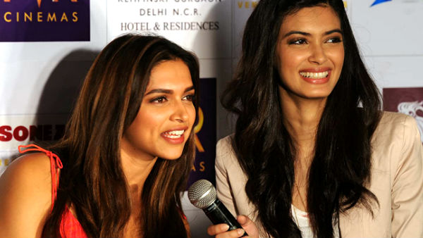 8 Years of Cocktail: Diana Penty Pens A Note For Deepika
