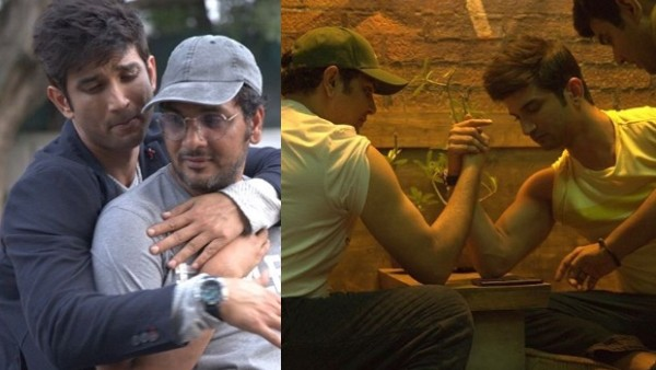 Mukesh Chhabra Gets Emotional On Sushant's One-Month Death Anniversary; Shares Unseen Photos
