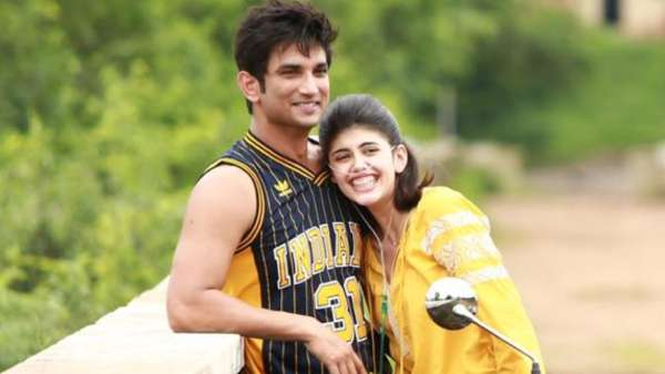 Netizens Love Sushant Singh Rajput In Dil Bechara Trailer