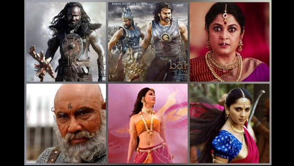 5 Years Of Baahubali: The Beginning: Interesting Stories Behind The Prabhas Starrer Are Unmissable!
