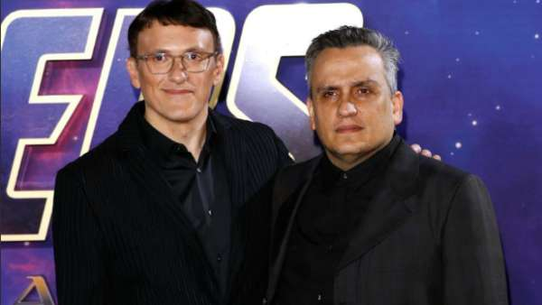 Avengers Directors Joe And Anthony Russo React To Criticism Of Lack Of Diversity In Marvel Films