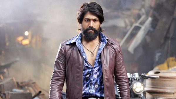 Kgf Chapter 2 Producers Demand Hefty Amount For The Theatrical Rights Of Telugu Version Filmibeat