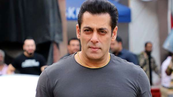 Salman Khan Not To Be Questioned By Mumbai Police?