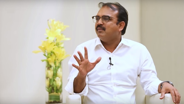Also Read : Acharya Director Koratala Siva Lashes Out At People Who Don't Wear Masks; Calls Them 'Cattle'