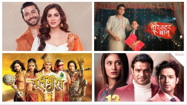 Also Read: Latest TRP Ratings: Kundali Bhagya Tops The TRP Chart; Barrister Babu Occupies Third Place!