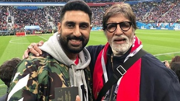 Amitabh And Abhishek Do Not Require Aggressive Treatment