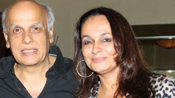 Soni Razdan Slams Netizen Who Called Mahesh Bhatt 'Flag-Bearer Of Nepotism': Do Your Homework