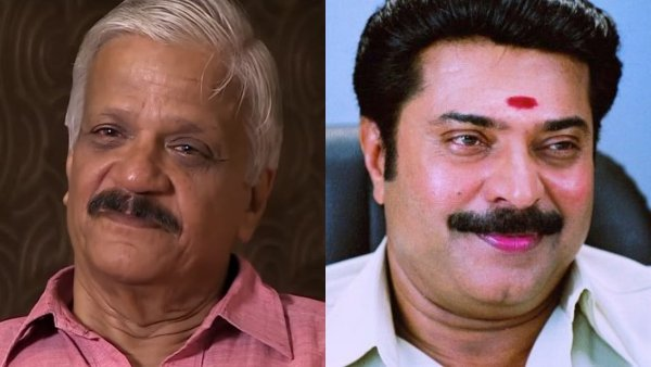 Mammootty Is Free To Give Me Suggestions, Says CBI 5 Writer SN Swamy