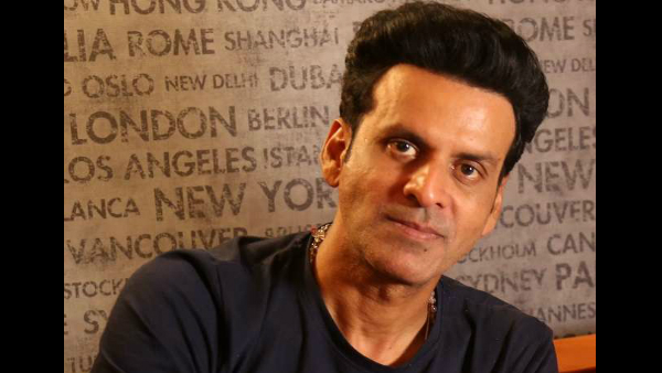 When Manoj Bajpayee Came Close To Taking His Life
