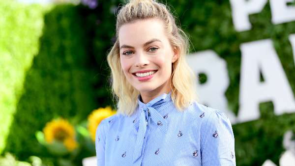 Margot Robbie Birthday Special Why Everyone Loves The