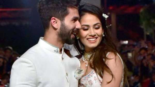 5 Times Mira And Shahid Got Candid About Their Love