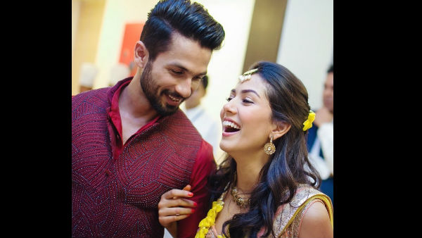 Also Read : Mira Rajput Kapoor's Anniversary Wish For Shahid Kapoor Proves That Love Evolves Over Time!