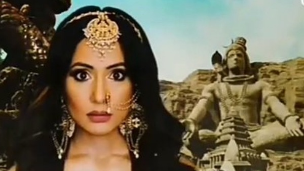 Fans Are Excited To Watch Hina As Naagin