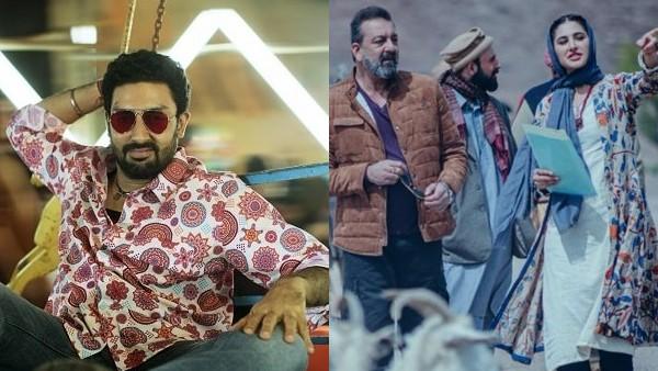 ALSO READ: Abhishek Bachchan's Ludo, Sanjay Dutt's Torbaaz; Netflix Announces New Line-Up Of Indian Premieres