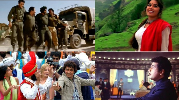 Also Read : Patriotism On Silver Screen: 10 Bollywood Songs Which Will Make Your Patriotic Josh High!