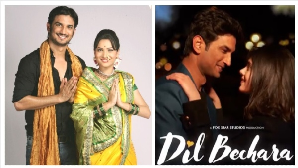 Also Read: Ankita Lokhande Shares A Post As Sushant Singh Rajput's Dil Bechara Releases: One Last Time!