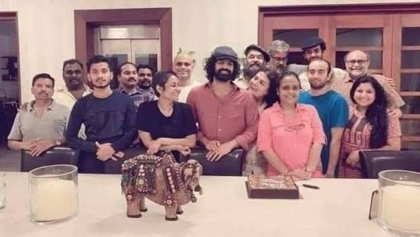 Pranav Turns 30: This Is How He Celebrated Birthday