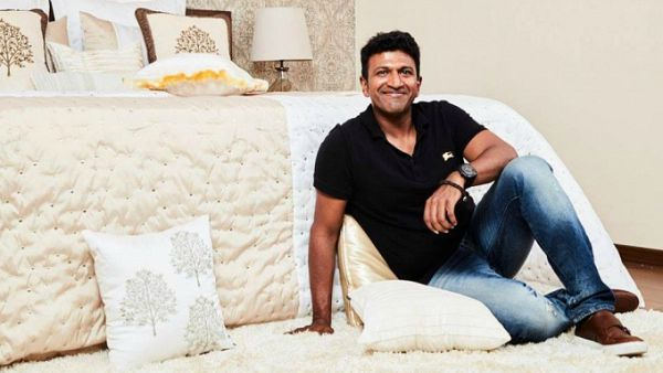 ALSO READ: Puneeth Rajkumar On Theatrical Versus OTT Release: Watching Films In Theatres Will Never Fade