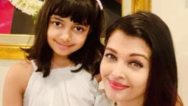 Aaradhya's Message For Amitabh Bachchan