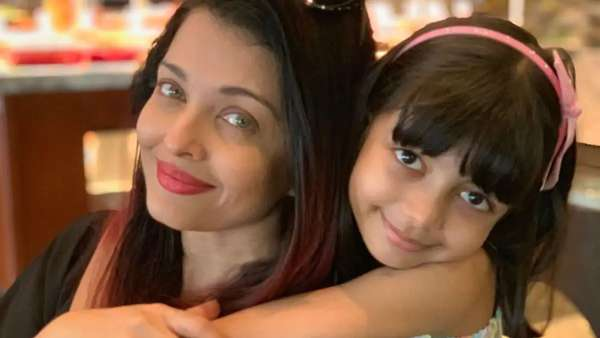 Aishwarya Rai And Aaradhya Tested Negative For COVID-19 On Sunday