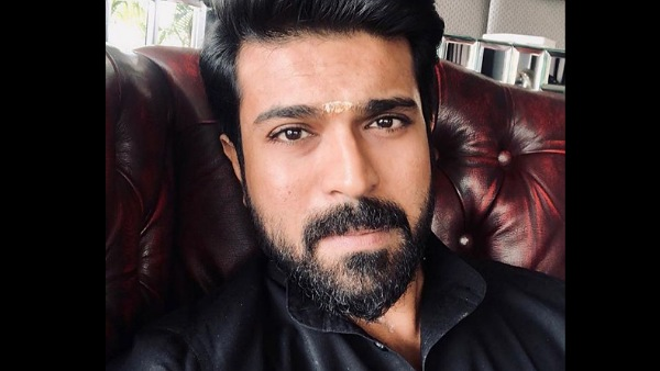 Ram Charan's Future Projects