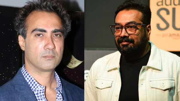 ALSO READ: Ranvir Shorey On His Twitter Spat With Anurag Kashyap: It Was A Minor Misunderstanding