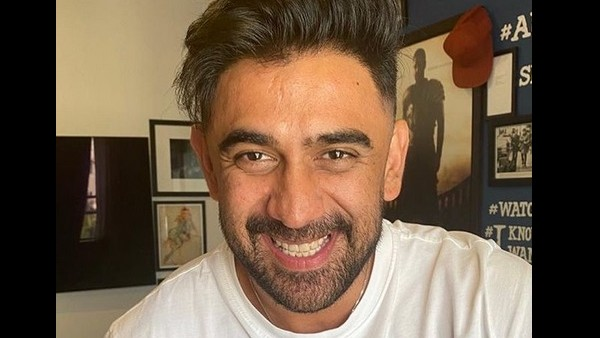 ALSO READ: Abhishek Bachchan's Breathe Co-Star Amit Sadh Tests Negative For COVID-19: We Never Dubbed Together