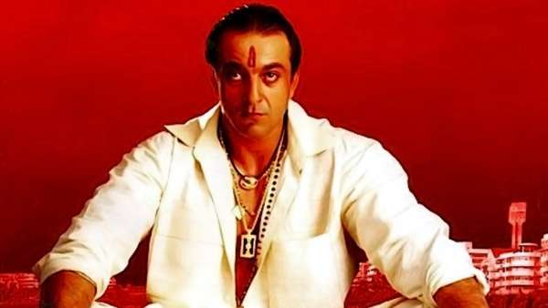 Happy Birthday Sanjay Dutt: 5 Best Films Of Bollywood's ...