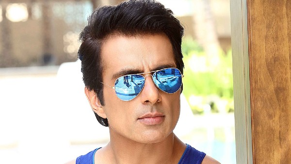 Man of the hour, Sonu Sood in Chiranjeevi's 'Acharya'?