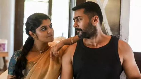 Soorarai Pottru: The Suriya Starrer Finally Gets A Release Date?