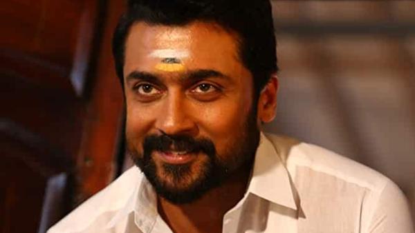 Suriya To Play A Double Role In Vaadi Vaasal?