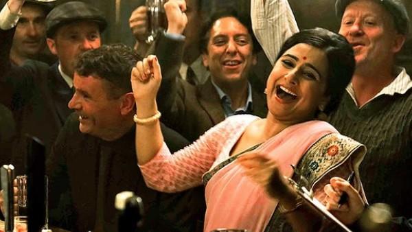 Shakuntala Devi Movie Review: Vidya Balan Gets Her Math Right When It Comes To Winning Hearts