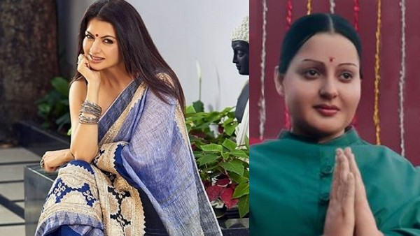 Also Read : Bhagyashree To Play The Role Of Jayalalithaa's Mother In Kangana Ranaut's Thalaivi: Report