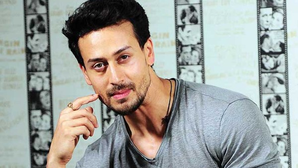 'I Have Become An Easy Target,' Says Tiger Shroff