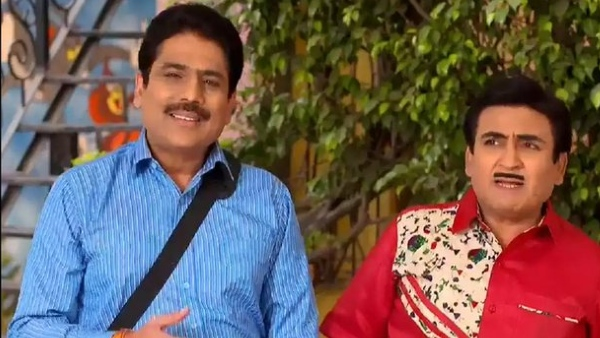 TMKOC Actors Express Happiness