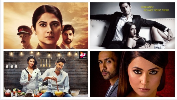 From Jennifer Winget To Hina Khan, 5 TV Actresses Who Created Huge Impact On Audience