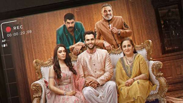 Undekhi Review: Web Series Questions If Survival Is More Important Than Doing The Right Thing