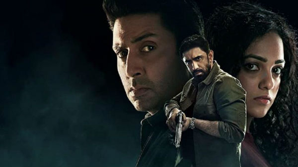 ALSO READ: Abhishek Bachchan Reveals How Aishwarya Rai Bachchan Reacted To Breathe: Into The Shadows' Trailer