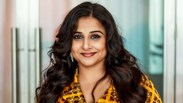 In Another Interview Interview, Vidya Opened Up About How She Overcame Body Image Issues