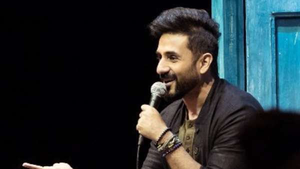 Vir Das On Equality In Bollywood