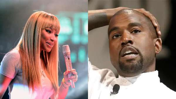 Netizens Slam Kanye West For Scrapping Nicki Minaj's Verse From Song New Body