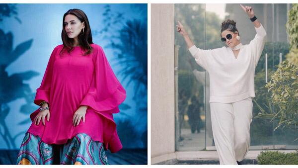 Neha Dhupia Pens An Empowering Post On Body Positivity