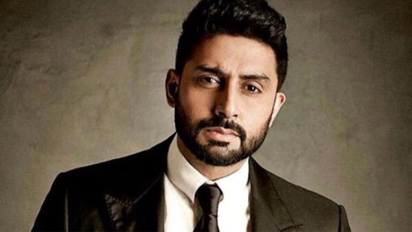Abhishek Bachchan Says The Film Industry Is Not All Glamour