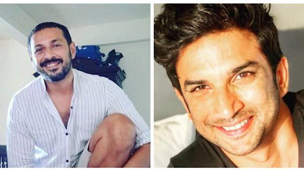Apurva Asrani Wishes Sushant Singh Rajput Had Spoken Up About What He Was Going Through