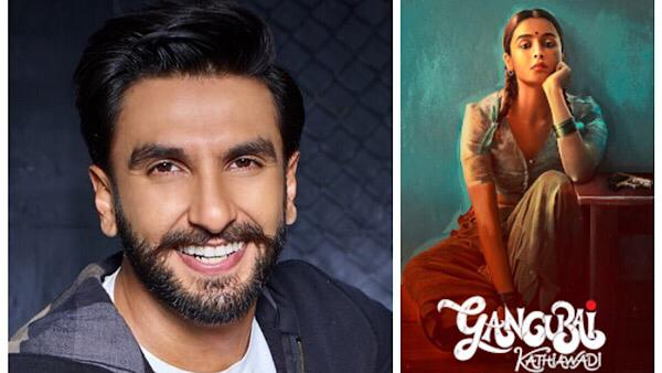 Ranveer Singh To Have A Powerful Cameo In Alia Bhatt Starrer Gangubai Kathiawadi?
