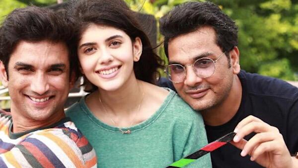 Sanjana Was Discovered By Mukesh Chhabra When She Was 13